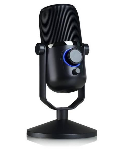 Thronmax Mikrofón Thronmax Mdrill Zero čierny