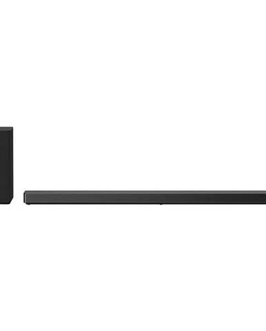 Soundbar LG SN10Y čierny