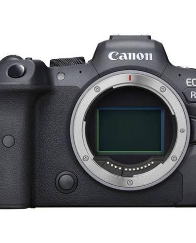 Digitálny fotoaparát Canon EOS R6 čierny