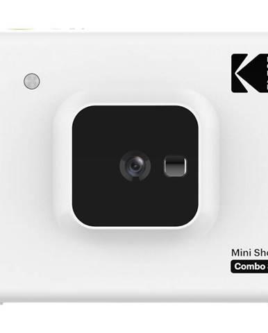 Digitálny fotoaparát Kodak Mini Shot Combo 3 biely