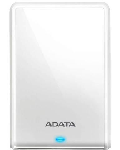 Externý pevný disk Adata HV620S 2TB biely