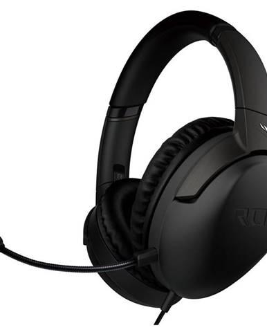 Headset  Asus ROG Strix GO Core čierny