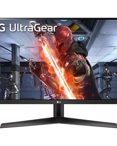 Monitor LG 27GN600
