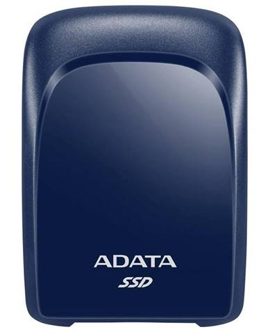 SSD externý Adata SC680 960GB modrý