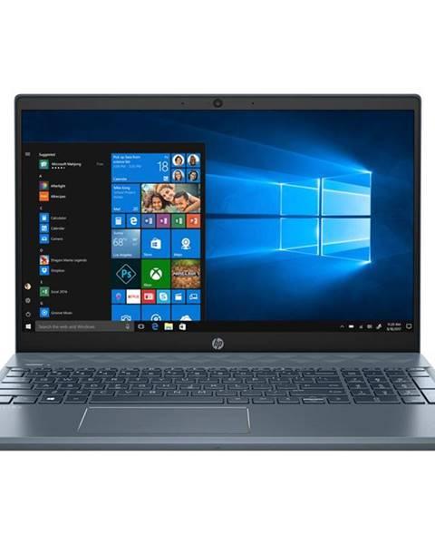 HP Notebook HP Pavilion 15-cs3003nc modrý