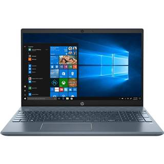 Notebook HP Pavilion 15-cs3003nc modrý