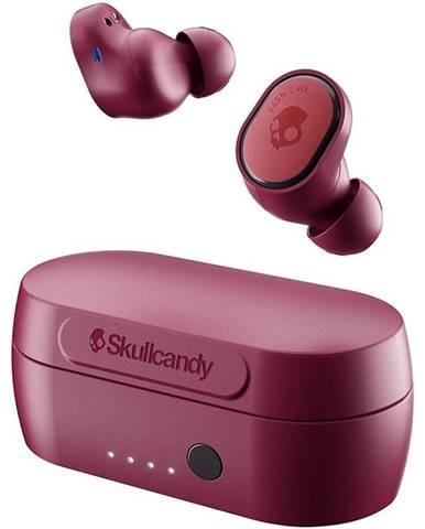 Slúchadlá Skullcandy Sesh EVO In-Ear červená