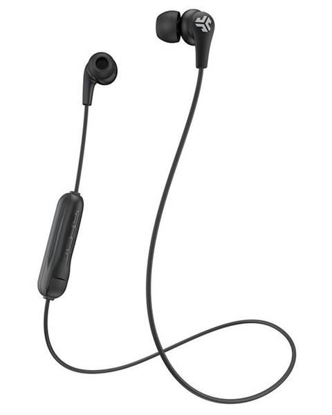 JLab Slúchadlá JLab JBuds Pro Wireless Signature Earbuds čierna