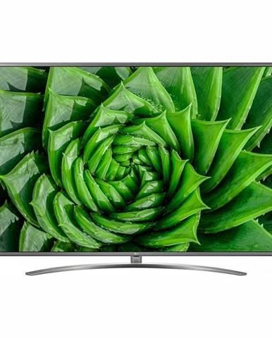 Televízor LG 75UN8100 čierna
