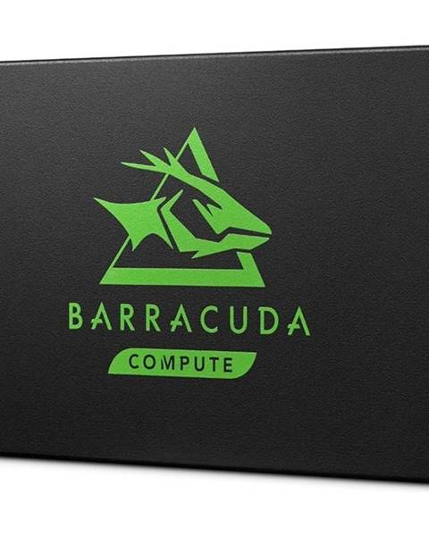 Seagate SSD Seagate BarraCuda 120 2,5&