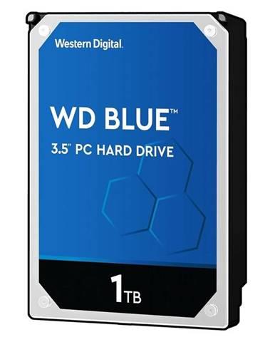 "Pevný disk 3,5"" Western Digital Blue 1TB"