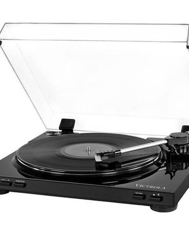 Gramofón Victrola Vpro-3100 čierny