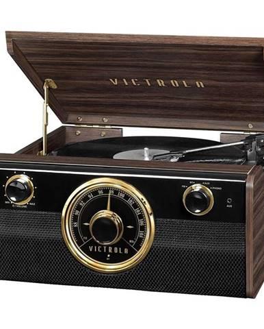 Gramofón Victrola VTA-240B dreven
