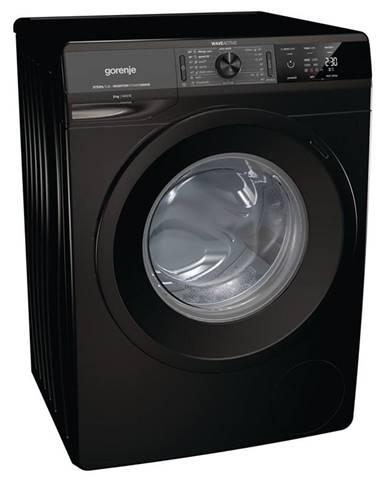 Práčka Gorenje Essential Wei843b čierna
