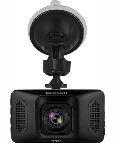 Autokamera Sencor SCR 4200  čierna