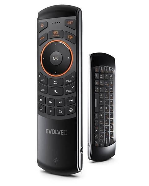 Evolveo Diaľkový ovládač Evolveo FlyMotion D2 Pro s klávesnicí s AirMo&