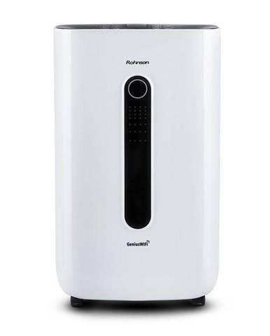Odvlhčovač Rohnson R-9820 Genius Wi-Fi biely
