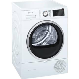 Sušička bielizne Siemens iQ500 Wt47u690cs biela
