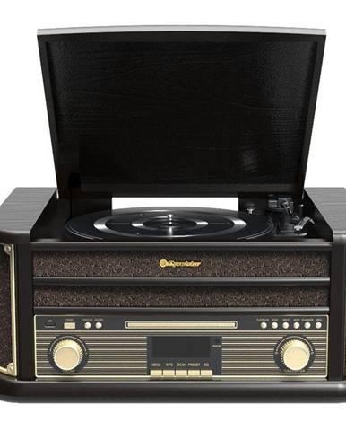 Gramofón Roadstar HIF-1898D+BT dreven