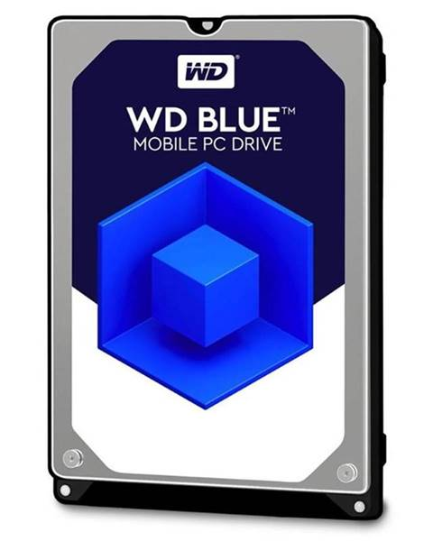 Western Digital Pevný disk Western Digital Blue 2TB