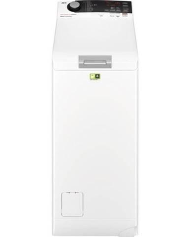 Práčka AEG ÖKOMix® Ltx8e373c biela