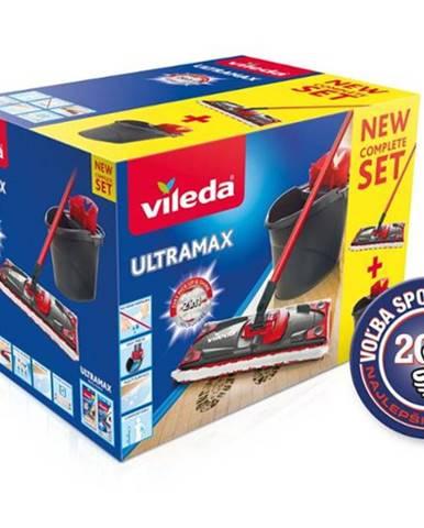 Mop sada Vileda Ultramax Complete Set box