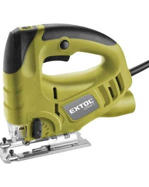 EXTOL Priamočiara píla Extol Craft 405123