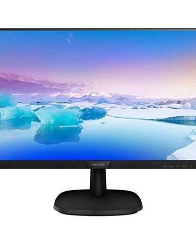 Monitor Philips 273V7qdab čierny