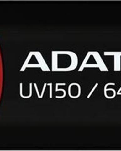 USB flash disk Adata UV150 64GB čierny