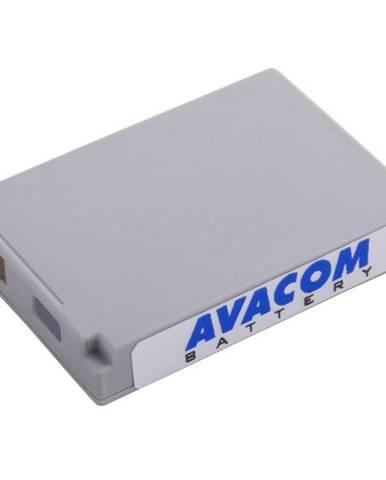 Batéria Avacom Canon NB-5L Li-ion 3.7V 1120mAh 4.1Wh