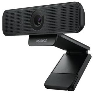 Webkamera Logitech C925e čierna