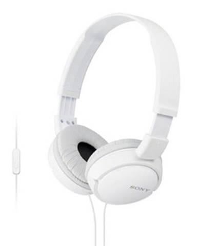 Slúchadlá Sony Mdrzx110apw.CE7 biela