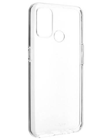 Kryt na mobil Fixed na Oppo A53 priehľadný