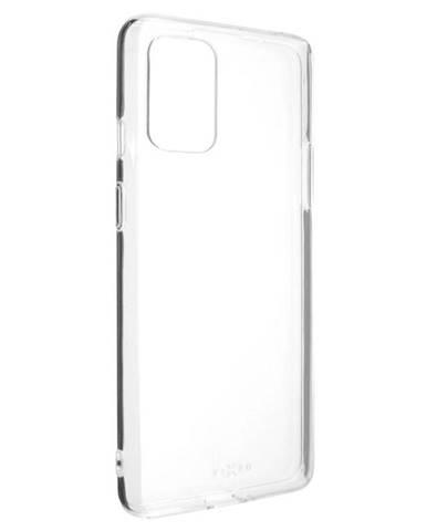 Kryt na mobil Fixed Skin na OnePlus 8T priehľadný
