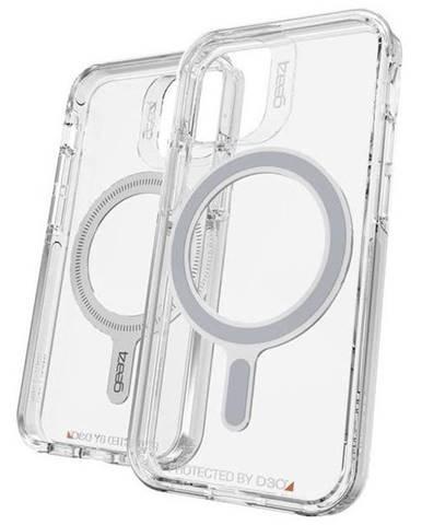 Kryt na mobil Gear4 Palace Snap na Apple iPhone 12/12 Pro priehľadn