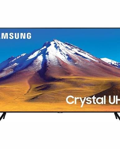 Televízor Samsung Ue65tu7092 čierna