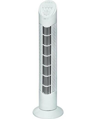Ventilátor stĺpový Clatronic T-VL 3546 biely