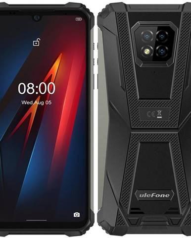 Mobilný telefón UleFone Armor 8 Dual SIM čierny