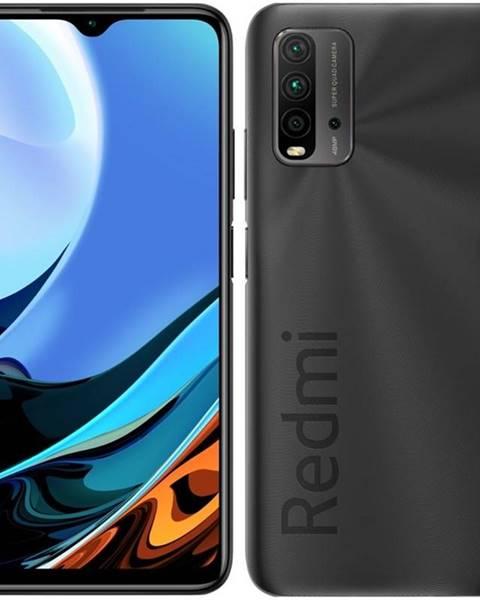 Xiaomi Mobilný telefón Xiaomi Redmi 9T 64 GB - Carbon Gray