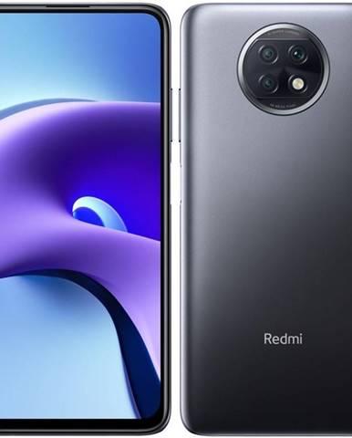 Mobilný telefón Xiaomi Redmi Note 9T 128 GB 5G - Nightfall