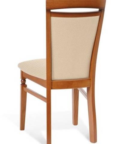 BRW Jedálenská stolička Natalia DKRSII Prevedenie dreva Trax