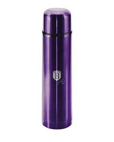 Berlinger Haus Termoska Purple Metallic Line, 0,75 l