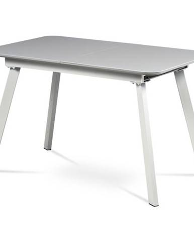Jedálenský stôl DESMOND sivá