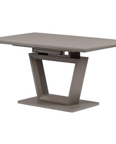 Jedálenský stôl CORNELIUS hľuzovková, matná