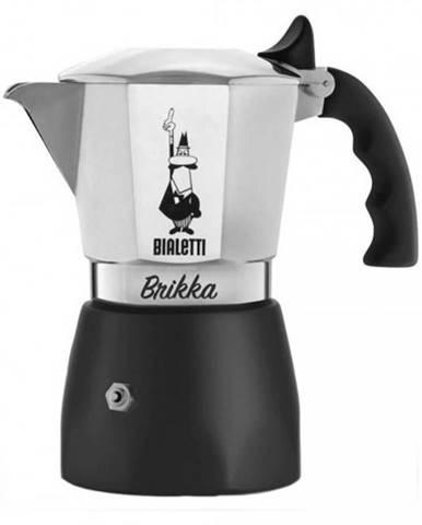 Moka kávovar Bialetti Brikka 4