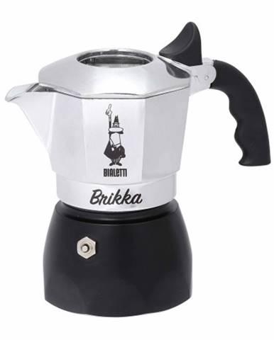 Moka kávovar Bialetti Brikka 2