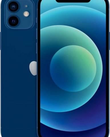 Mobilný telefón Apple iPhone 12 64GB, modrá