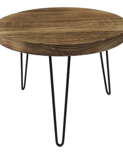 OKAY nábytok Konferenčný stolík Shape 45x36x45