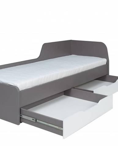ArtMadex Jednolôžková posteľ Zonda Z22