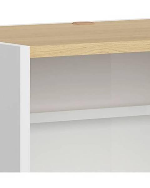 BRW BRW Písací stôl